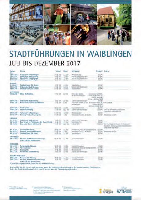 Grafik Stadführungen in Waiblingen 02 2
