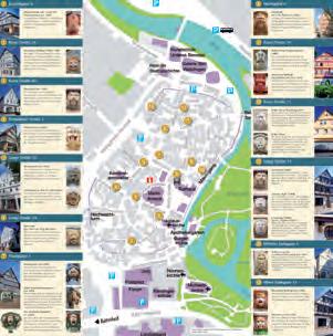 Grafik Stadtplan Waiblingen 03 1