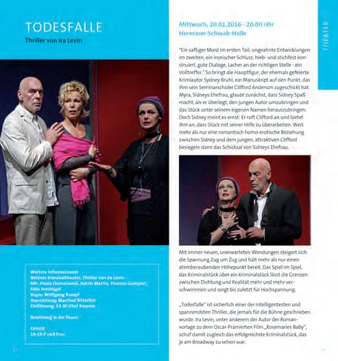 Grafik Theater und Kindertheater Winnenden 03
