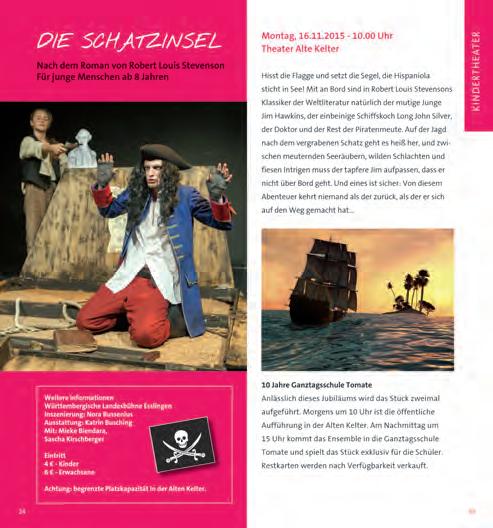 Grafik Theater und Kindertheater Winnenden 04