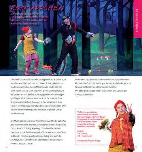 Grafik Theater und Kindertheater Winnenden 05