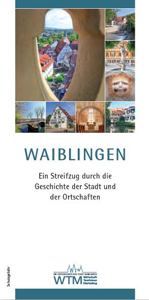 Grafik Waiblingen historisch 01