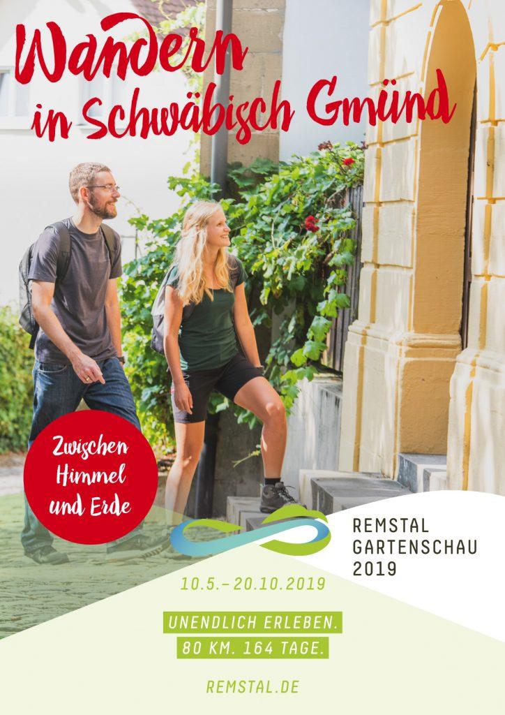 Grafik RTG Schwäbisch Gmünd Wandern 724x1024
